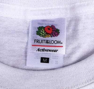 BUDDY×FRUIT OF THE LOOM CALIFORNIA Tシャツ