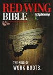 別冊 Lightning REDWING BIBLE